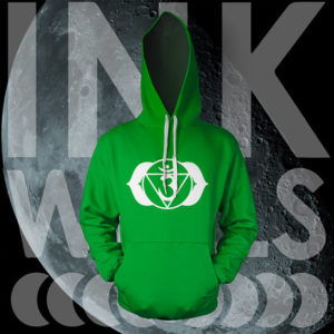 Third Eye Chakra Hoodie Archives | Ink Wells