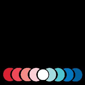 Ink Wells Black Logo