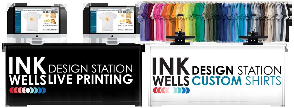 Live Digital Printing