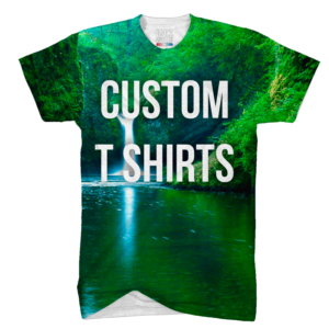 Custom T Shirt, Create a Custom T Shirt Design