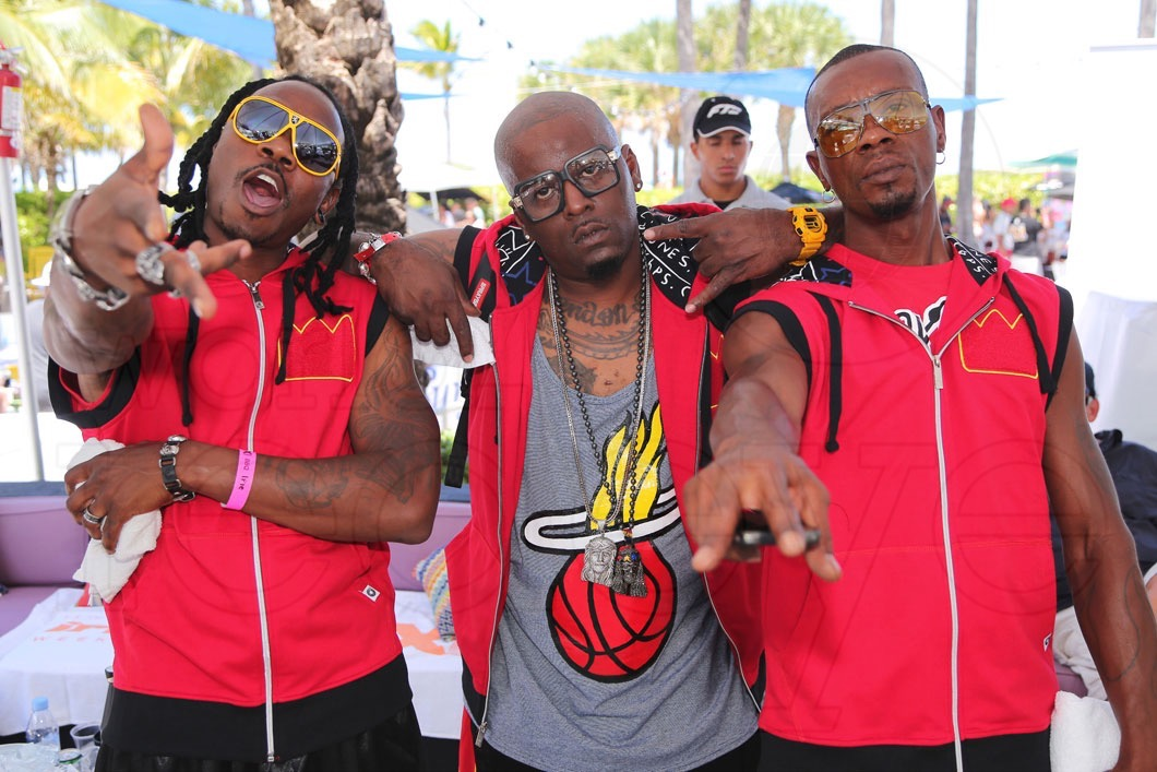 69 Boyz Miami Beach
