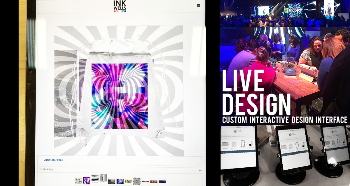 Live Design Software