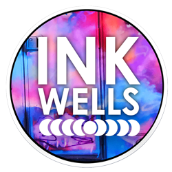 Ink Wells Logo Live